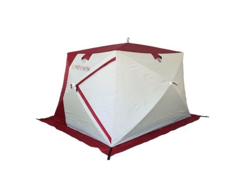Палатка Снегирь 3T Long
