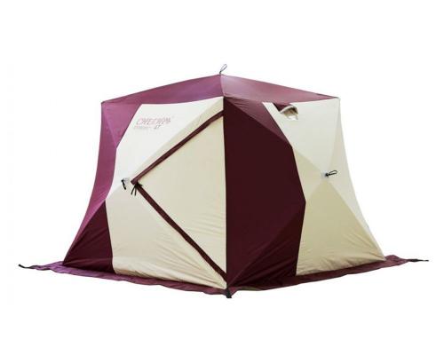 Палатка Снегирь 4T